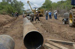 Una subsidiaria de CNPC planea financiar un gasoducto en la Argentina